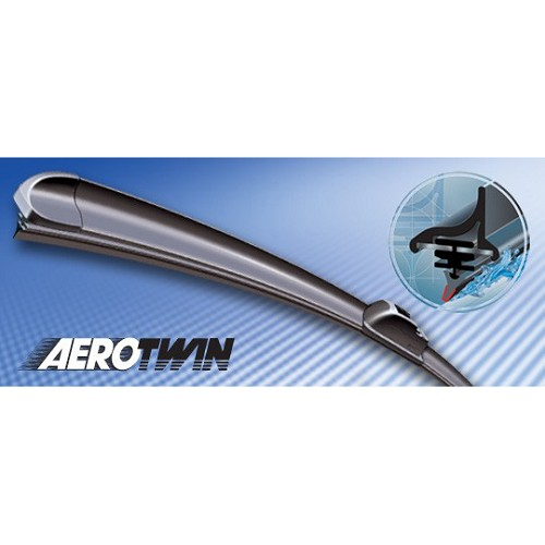 BOSCH WIPER BLADE - AEROTWIN 17
